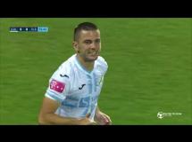 HNK Rijeka 55:83 Slaven Belupo