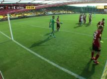 Arsenal Tula 2:2 CSKA Moskwa