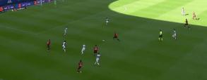 Osasuna 1:4 Valencia CF
