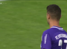Erzgebirge Aue 0:1 Fortuna Düsseldorf