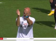 FC Heidenheim 2:1 Dynamo Drezno