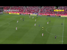 Slavia Praga 2:1 Slovacko