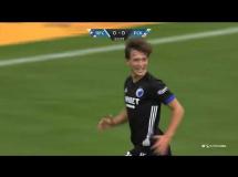 Randers 0:2 FC Kopenhaga