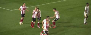 Lincoln 3:3 Rotherham United