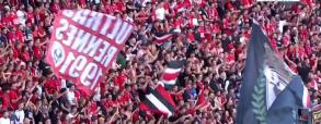 Stade Rennes 2:2 Tottenham Hotspur
