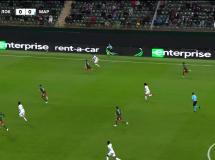 Lokomotiw Moskwa 1:1 Olympique Marsylia