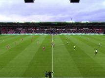 Midtjylland 1:1 Ludogorets