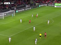 PSV Eindhoven 2:2 Real Sociedad