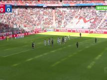 Bayern Monachium 4:2 VfL Bochum