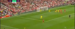 Liverpool 3:0 Crystal Palace