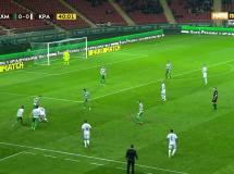 Achmat Grozny 0:2 FK Krasnodar