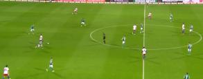 Werder Brema 0:2 Hamburger SV