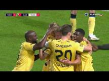 Charleroi 0:1 Club Brugge