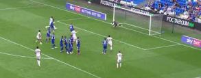 Cardiff City 0:1 AFC Bournemouth