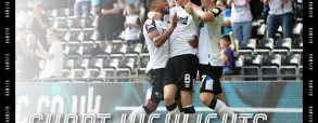 Derby County 2:1 Stoke City