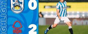 Huddersfield 0:2 Nottingham Forest FC