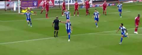Accrington 0:2 Wigan Athletic