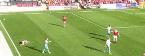 Crewe Alexandra 2:0 Burton Albion