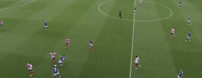 Lincoln 0:1 Ipswich Town
