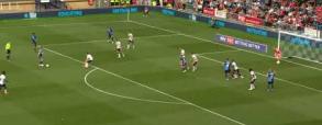 Wycombe 2:0 Charlton Athletic