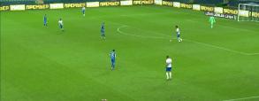 FC Sochi 0:1 Dynamo Moskwa