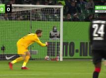 VfL Wolfsburg 1:1 Eintracht Frankfurt