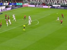 Juventus Turyn 1:1 AC Milan