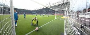 Fc St. Pauli 4:1 Ingolstadt 04