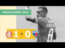 Internacional 1:0 Fortaleza