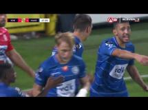 KV Kortrijk 1:0 Gent