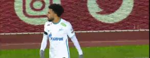 Rubin Kazan 1:3 Zenit St. Petersburg