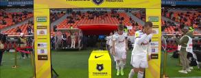 Urał Jekaterynburg 0:0 Lokomotiw Moskwa