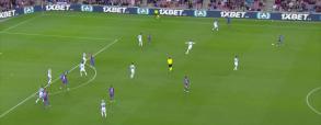 FC Barcelona 1:1 Granada CF