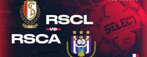 Standard Liege 0:1 Anderlecht