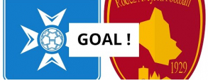 Auxerre 1:0 Rodez