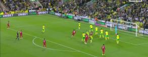 Norwich City 0:3 Liverpool