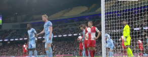 Manchester City 6:1 Wycombe