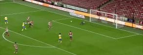 Sheffield United 2:2 Southampton