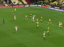 Watford 1:3 Stoke City