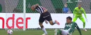 Palmeiras 4:1 Atletico Mineiro