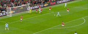 Manchester United 0:1 West Ham United