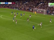 Chelsea Londyn 1:1 Aston Villa