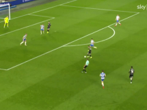 Brighton & Hove Albion 2:0 Swansea City