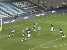 Millwall 0:2 Leicester City