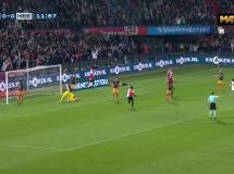 Feyenoord 3:1 Heerenveen