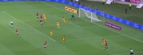 Flamengo 1:0 Barcelona SC