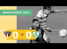 Sao Paulo 4:1 Atletico Mineiro