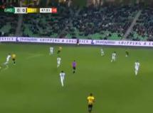 Groningen 0:1 Vitesse