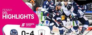 Straubing Tigers 0:4 Eisbaren Berlin