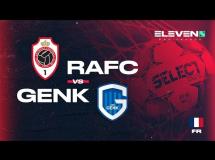 Antwerp 4:2 Genk